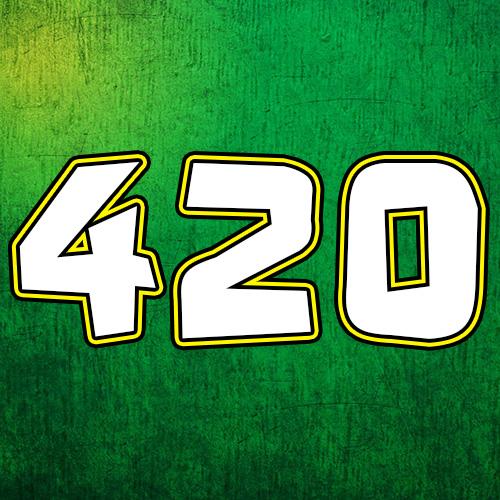 420 Что это? История числа 420