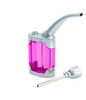 Компактный бонг для курения MOD 420 Розовый