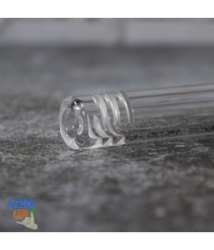 Адаптер для бонга 18,8мм чаша 14,5мм Длина 8,3 см диффузор с отверстиями