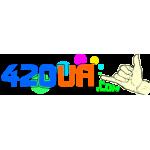 420UA Производитель  бонгов и аксессуаров для курения в Украине