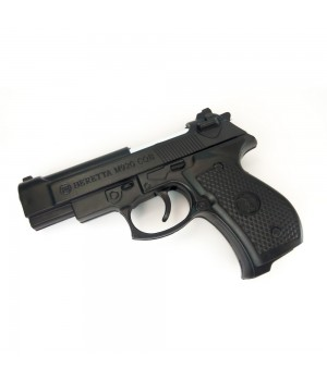 Турбо Зажигалка Пистолет Beretta M92G
