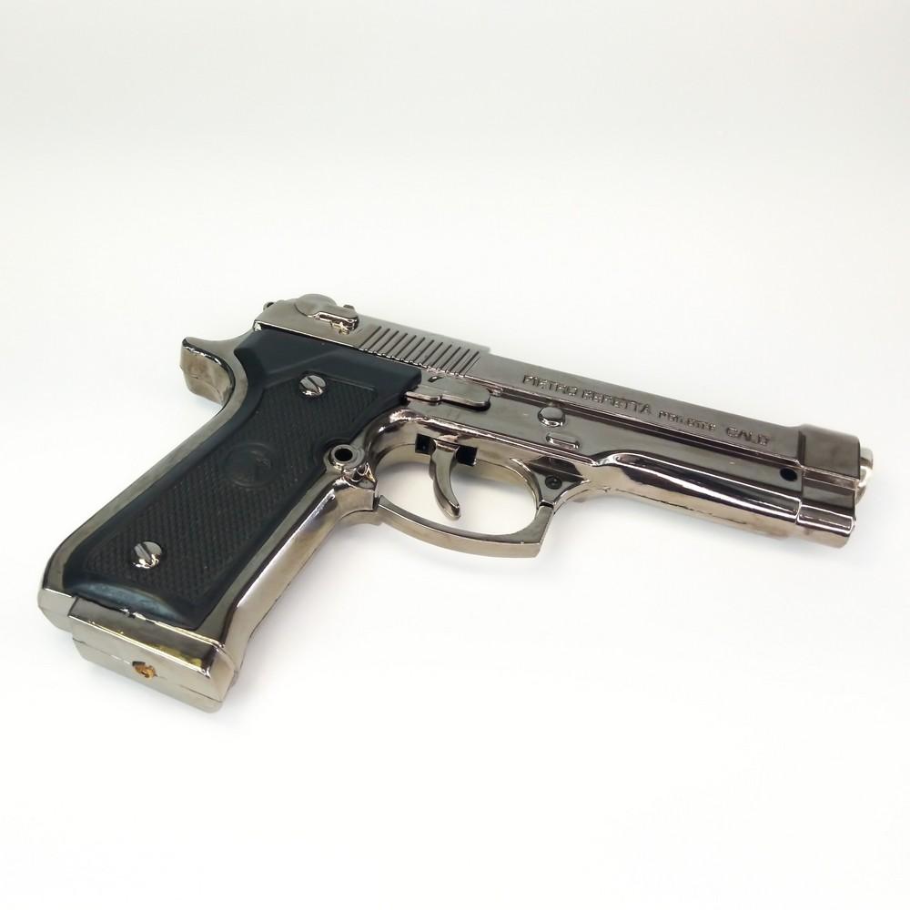 Зажигалка Пистолет Beretta M9