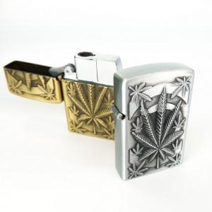 Зажигалки 420